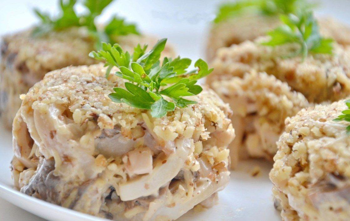 Как готовить грибы вешенки? Несколько вкусных рецептов вешенок!