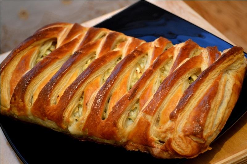 Начинка для пирожков из квашеной капусты рецепт пошагово 40